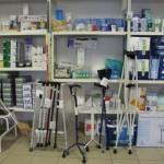 MSME gyógyászati segédeszköz bolt