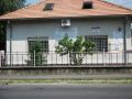 A Mozgássérültek Somogy Megyei Egyesületének épülete: Kaposvár, Iszák utca 42.