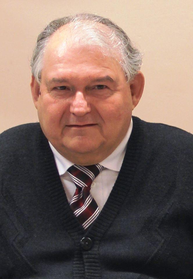 Dr.Chikán Csaba