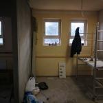 emelet második apartman