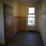 első emelet első apartmanja